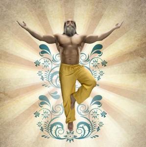 развите духа и тела